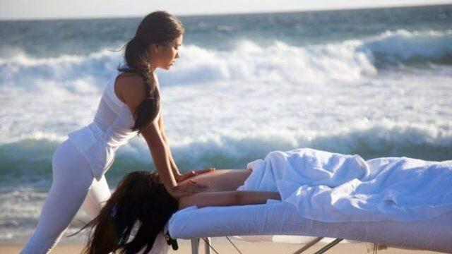 エサレンマッサージ / Esalen Massage