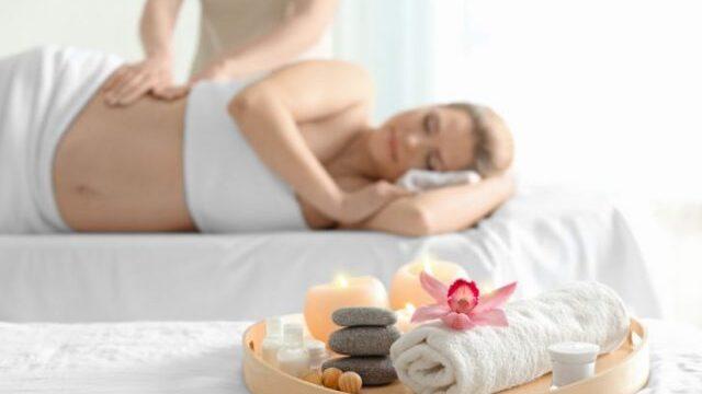 マタニティマッサージ / Prenatal Massage
