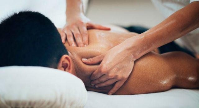 リメディアルマッサージ / Remedial Massage