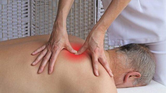 トリガーポイント療法 / Trigger Point Therapy