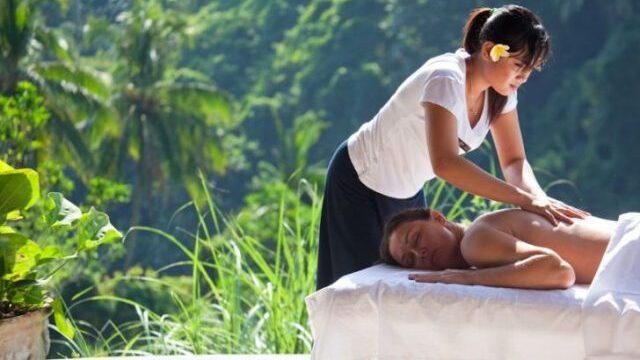 バリニーズマッサージ / Balinese Massage