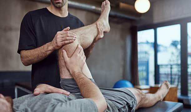 運動療法 / Kinesiotherapy