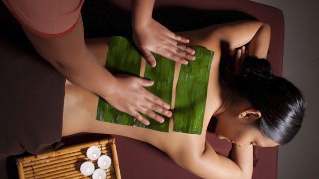 ヒロットマッサージ / Hilot Massage