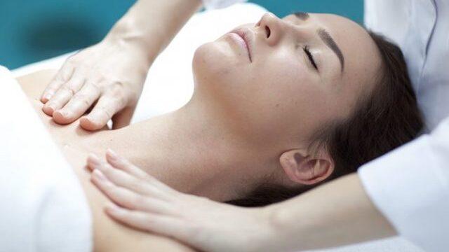 リンパドレナージュマッサージ / Lymphatic Drainage Massage