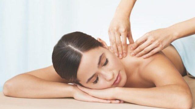 スウェディッシュマッサージ / Swedish Massage