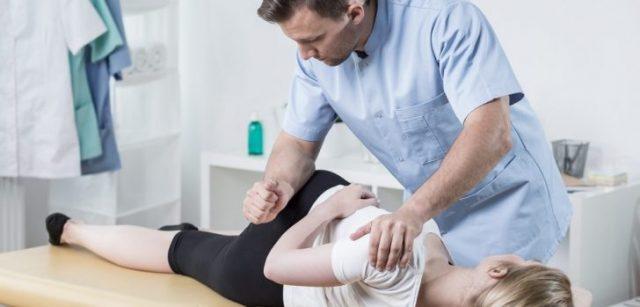 カイロプラクティック / Chiropractic