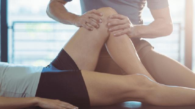 スポーツマッサージ / Sports Massage