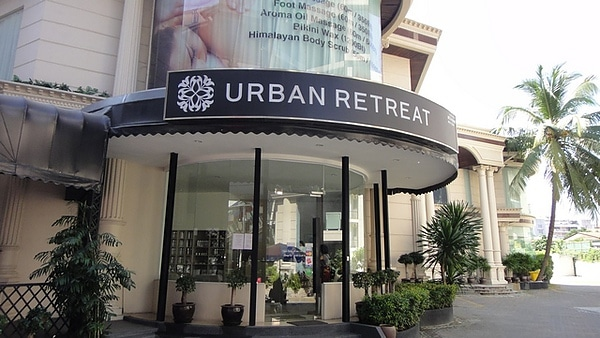 Urban Retreat Spa