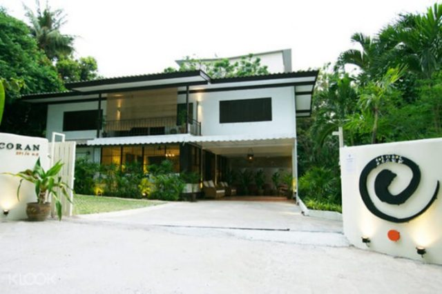 Coran Spa Pattaya
