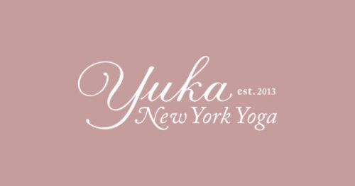 Yuka New York Yoga 恵比寿