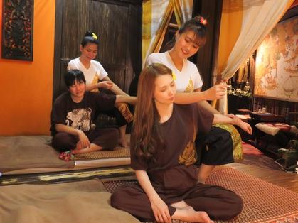 ERAWAN エラワン タイ古式マッサージ 赤坂店