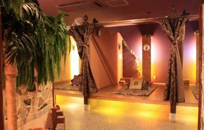 タイ古式ヒーリングサロン ラ・イム北千住店