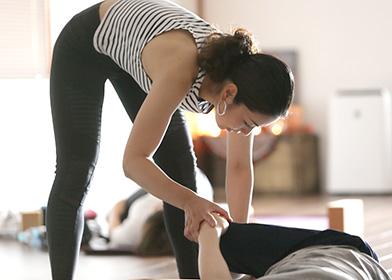 yoga journey ヨガジャーニー