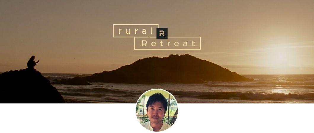 たろー @ rural Retreat   LINKTREE