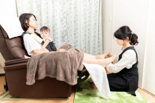 リフレ&ヘッドマッサージ keki-toki(ケキトキ)