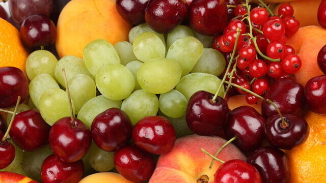 果物(柑橘系以外)