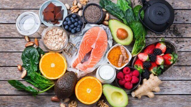 ストレス解消におすすめの食べ物16【イライラを抑える効果も】
