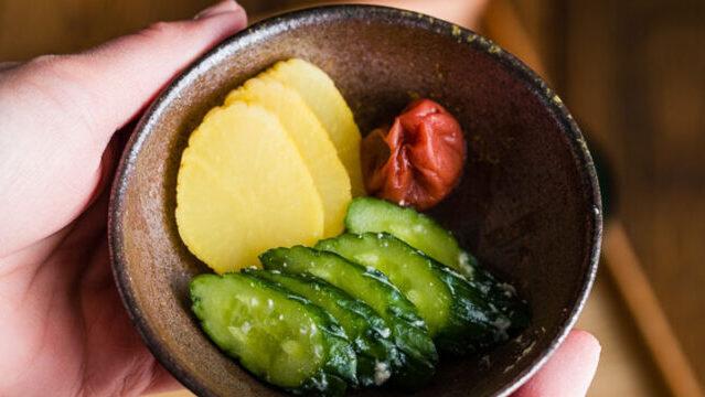 漬物・発酵食品
