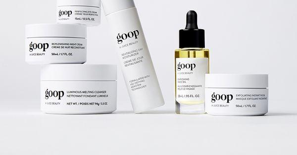 goop beauty(グープ)