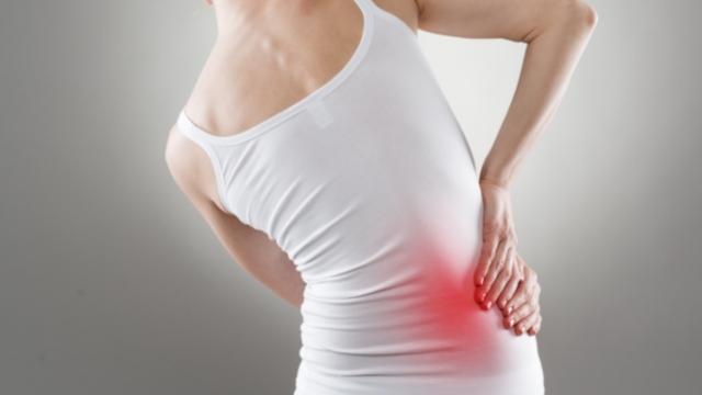 坐骨神経痛の最大の原因は「筋肉の緊張」