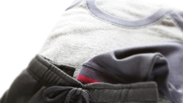 整体やマッサージを受ける際に適した服装